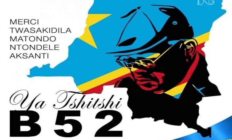Les funérailles d'Etienne Tshisekedi auront lieu à Kinshasa du 30 Mai au 1er Juin