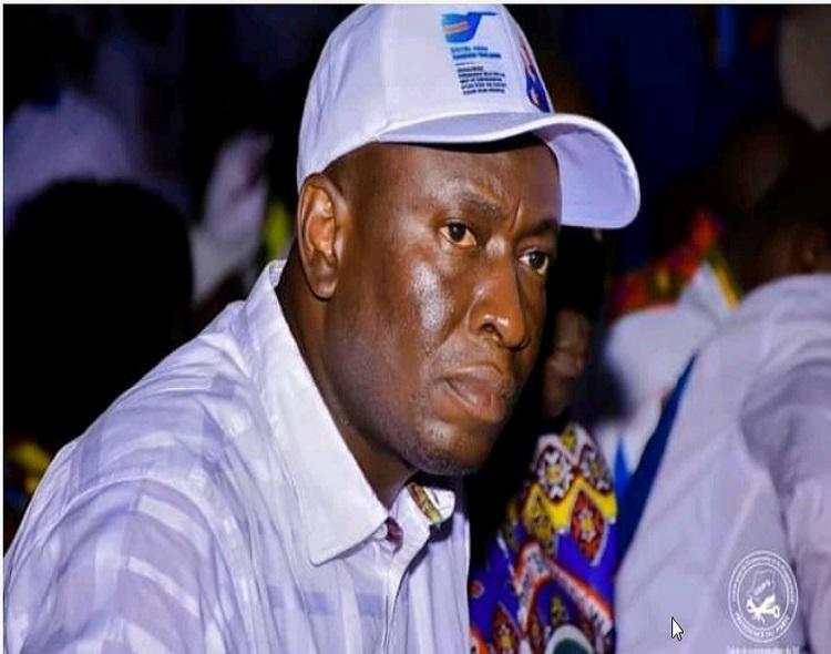 Augustin Kabuya : « Coup de chapeau au peuple ne-kongo; ils ont prouvé combien ils sont derrière le Chef de l'État»